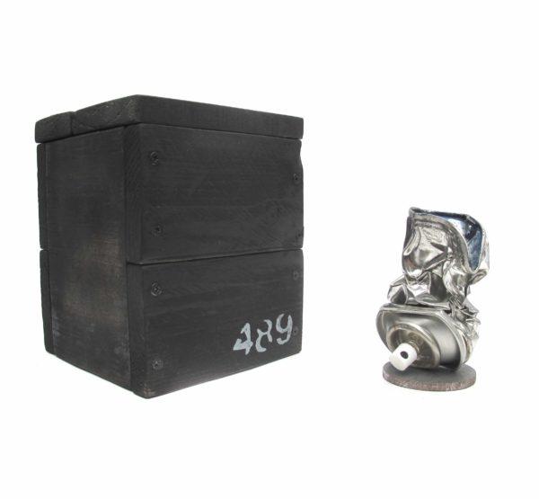 muRum - Tieri Trademark - 489 AARYN