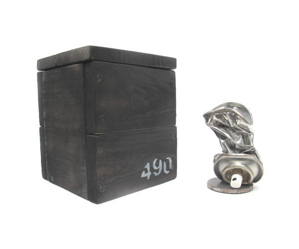 muRum - Tieri Trademark - 490 ABSHIR