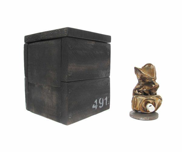 muRum - Tieri Trademark - 491 BAYLE + BOX